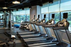 Recreation - Marriott Hotel Reagan Airport Arlington