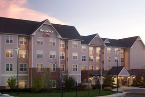 Exterior view - Residence Inn by Marriott Silver Spring