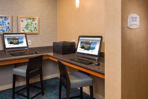 Conference Area - Residence Inn by Marriott Silver Spring