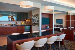 Bar - Marriott Montreal Airport Hotel Montreal
