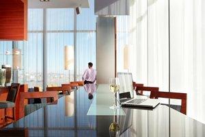 Restaurant - Marriott Montreal Airport Hotel Montreal