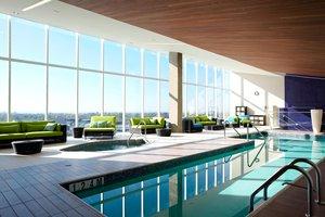 Recreation - Marriott Montreal Airport Hotel Montreal