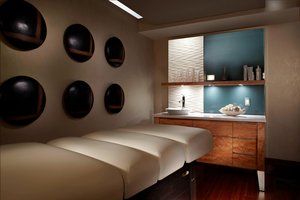 Spa - Marriott Montreal Airport Hotel Montreal