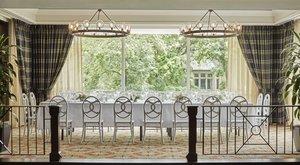 Ballroom - Graduate Hotel Ann Arbor