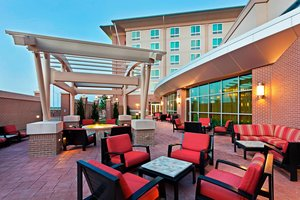 Exterior view - Courtyard by Marriott Hotel La Vista
