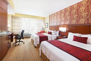 Room - Courtyard by Marriott Hotel La Vista