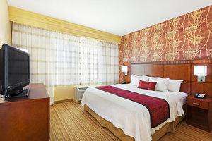 Suite - Courtyard by Marriott Hotel La Vista