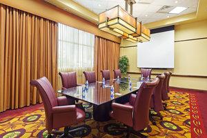 Meeting Facilities - Courtyard by Marriott Hotel La Vista