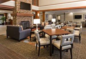 Lobby - Staybridge Suites Charlotte