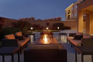 Other - Courtyard by Marriott Hotel Chesapeake