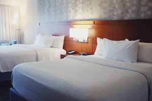 Room - Courtyard by Marriott Hotel Owensboro
