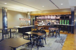 Restaurant - Courtyard by Marriott Hotel Owensboro