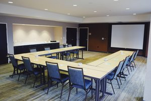 Meeting Facilities - Courtyard by Marriott Hotel Owensboro