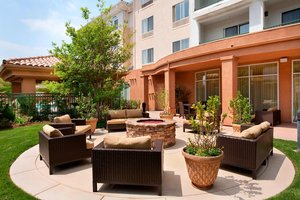 Exterior view - Courtyard by Marriott Hotel Simi Valley