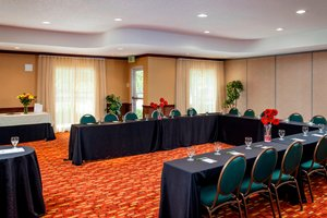 Meeting Facilities - Courtyard by Marriott Hotel Simi Valley