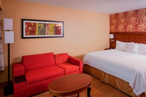 Room - Courtyard by Marriott Hotel Simi Valley
