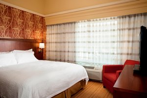 Suite - Courtyard by Marriott Hotel Simi Valley