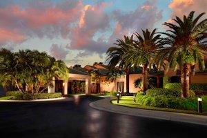 Exterior view - Courtyard by Marriott Hotel West Palm Beach