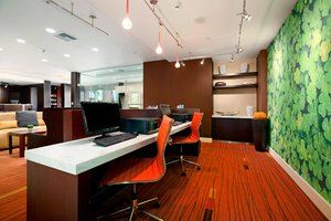 Conference Area - Courtyard by Marriott Hotel Simi Valley