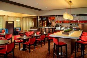 Restaurant - Courtyard by Marriott Hotel West Palm Beach