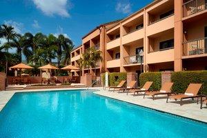 Recreation - Courtyard by Marriott Hotel West Palm Beach