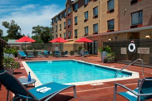 Recreation - TownePlace Suites by Marriott Garden City