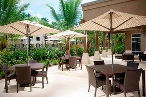 Exterior view - Courtyard by Marriott Hotel Jupiter