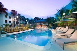 Recreation - Courtyard by Marriott Hotel Jupiter