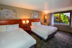 Room - Courtyard by Marriott Hotel Tigard
