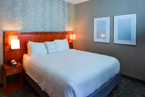 Suite - Courtyard by Marriott Hotel Tigard