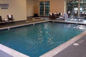 Recreation - Courtyard by Marriott Hotel Tigard