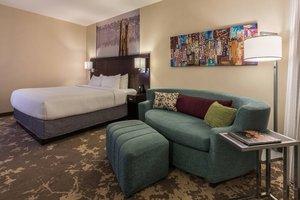 Room - Courtyard by Marriott Hotel Portland City Center