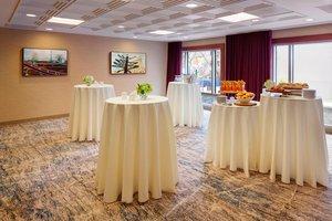 Meeting Facilities - Courtyard by Marriott Hotel Portland City Center