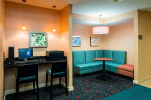Conference Area - Residence Inn by Marriott Williamsburg