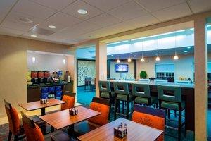 Restaurant - Residence Inn by Marriott Williamsburg