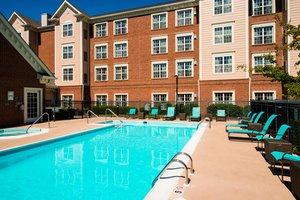 Recreation - Residence Inn by Marriott Williamsburg