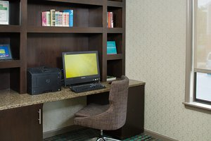 Conference Area - Residence Inn by Marriott Cherry Hill