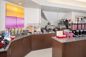 Restaurant - Residence Inn by Marriott Cherry Hill