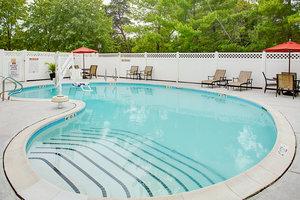 Recreation - Residence Inn by Marriott Cherry Hill
