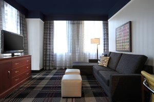 Room - Courtyard by Marriott Hotel Downtown Philadelphia