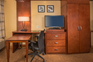Room - Courtyard by Marriott Hotel Glassboro