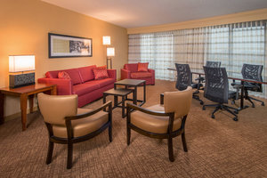 Suite - Courtyard by Marriott Hotel Glassboro