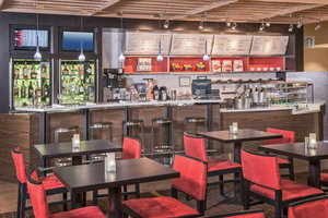Restaurant - Courtyard by Marriott Hotel Glassboro