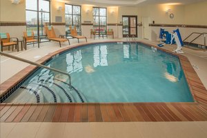Recreation - Courtyard by Marriott Hotel Glassboro
