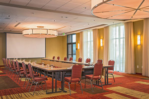 Meeting Facilities - Courtyard by Marriott Hotel Glassboro