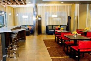 Restaurant - Courtyard by Marriott Hotel Springfield