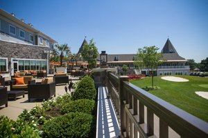 Golf - Courtyard by Marriott Hotel Springfield