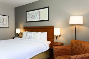 Room - Courtyard by Marriott Hotel Langhorne
