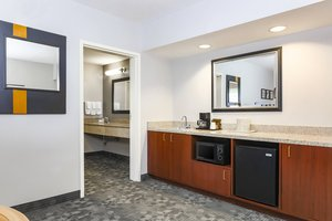 Suite - Courtyard by Marriott Hotel Langhorne