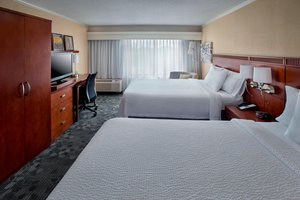Room - Courtyard by Marriott Hotel Airport Philadelphia